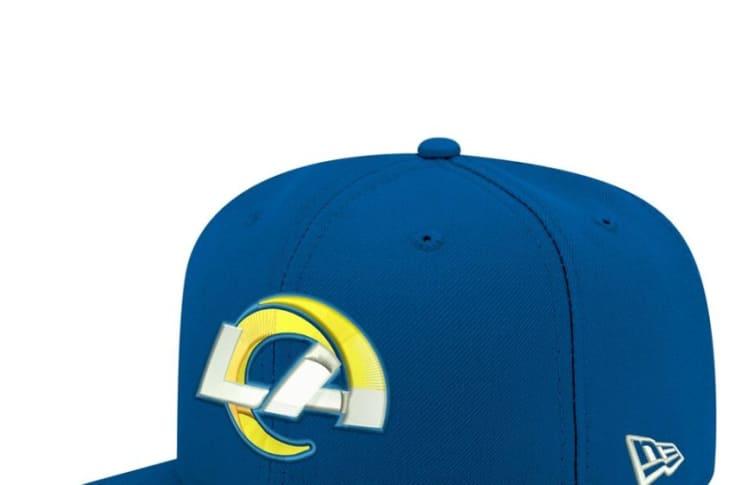 La Rams New Logo Is Final Despite Eric Dickerson S Efforts