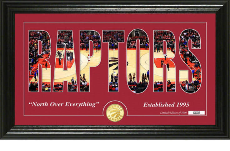 Toronto Raptors Gift Guide 10 Must Have Gifts For The Man Cave