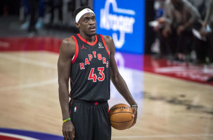 Raptors: 3 free agent power forwards to sign after Pascal Siakam surgery