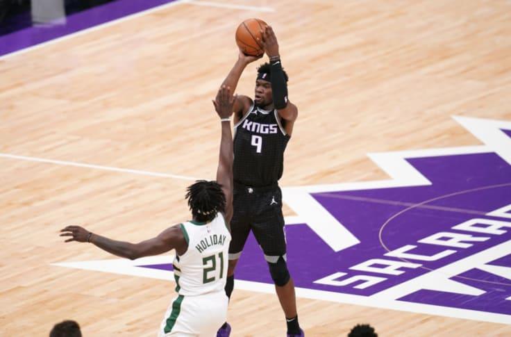 Toronto Raptors: Should Raptors have held onto Terence Davis after hot start to Kings career