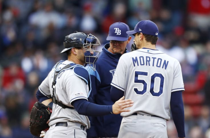 tampa bay rays 2 players we may have seen the last of without 20 season tampa bay rays 2 players we may have