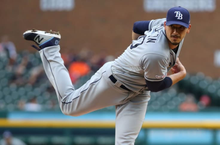 tampa bay rays charlie morton omitted from mlb s top ten pitchers tampa bay rays charlie morton omitted