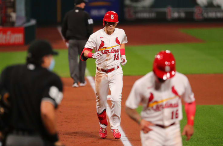 St. Louis Cardinals News: Cards could clinch playoffs today