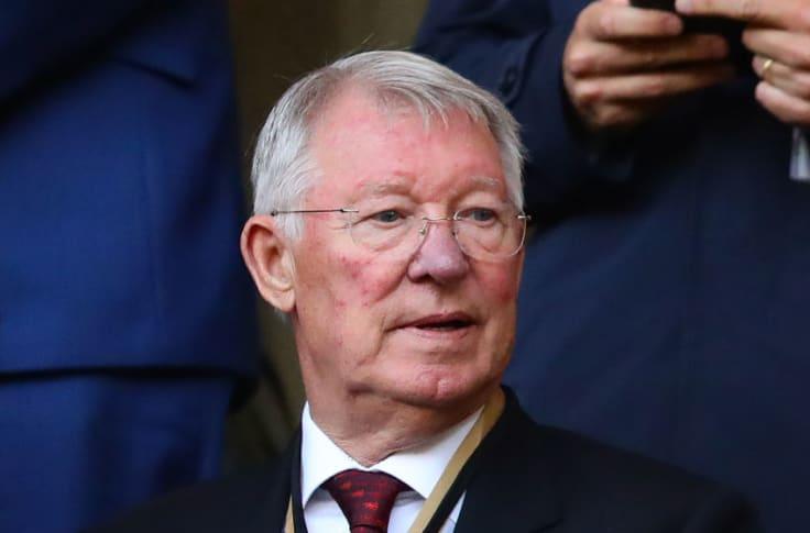Manchester United set to make a move for Sir Alex Ferguson favourite