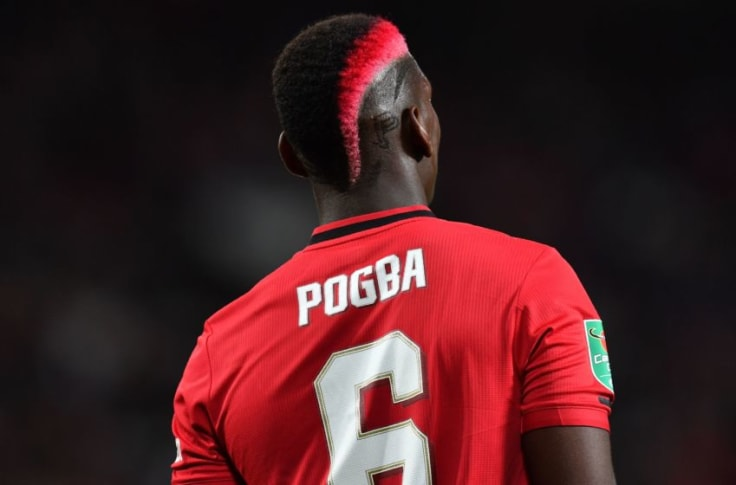 Manchester United dealt yet another Paul Pogba blow