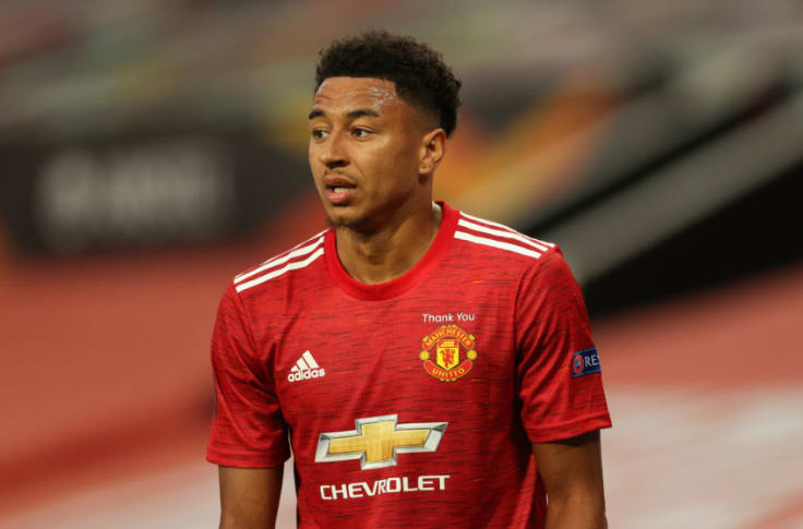 Manchester United have agreed Jesse Lingard deal