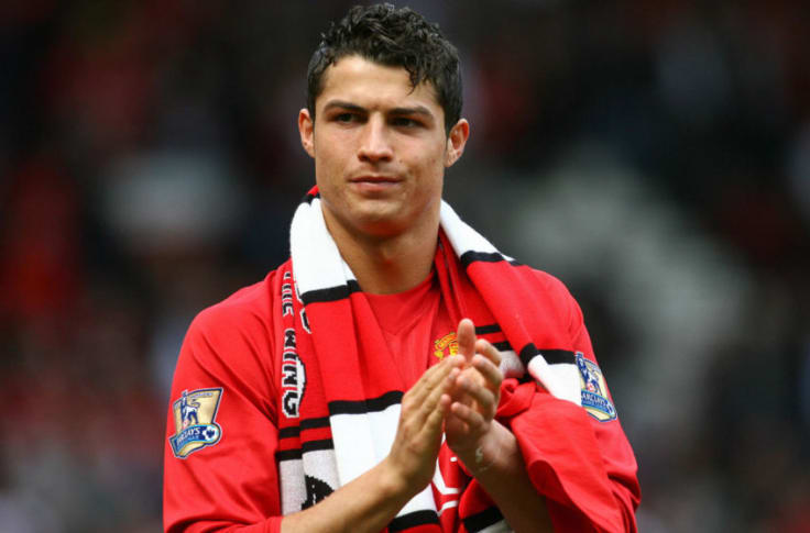 Manchester United Will Finally Sign The Next Cristiano Ronaldo