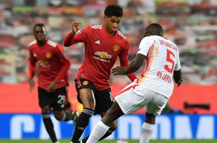 Manchester United have proven the doubters wrong already