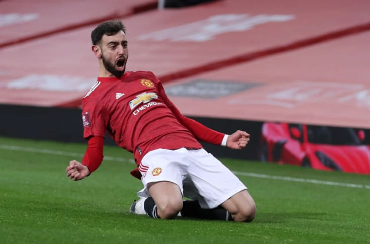 Manchester United may have already found the 'next Bruno Fernandes'