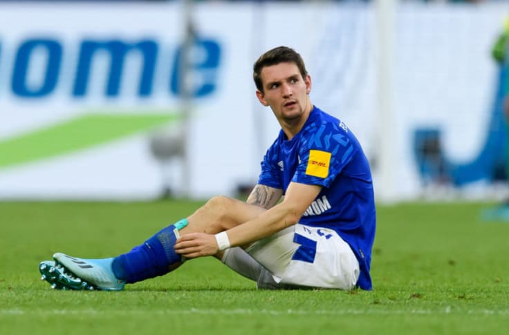 Schalke 04: Benito Raman flaws don't negate his involvement