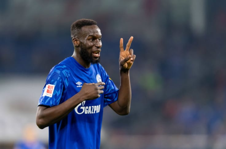 Fc Schalke 04 5 Players We Are Thankful For In 2019 2020