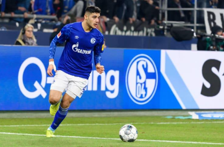 Schalke We Haven T Even Seen The Best Of This Defense