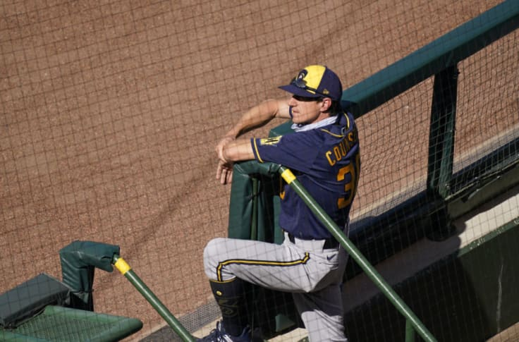 Brewers: 3 Changes Craig Counsell Can Make To Fix The Brewers Right Now