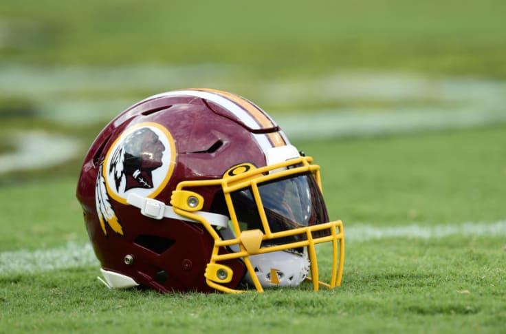 Redskins to change NFL team's name