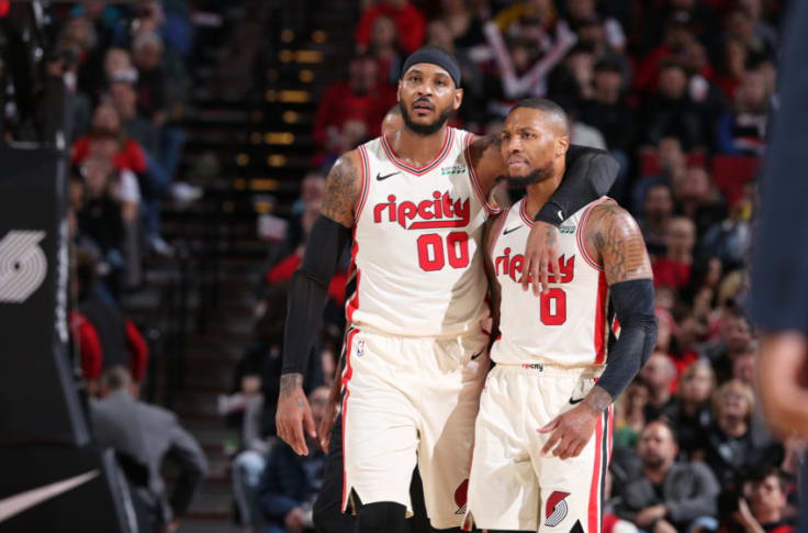 Portland Trail Blazers Portland Trail Blazers: Three issues that need ironing out