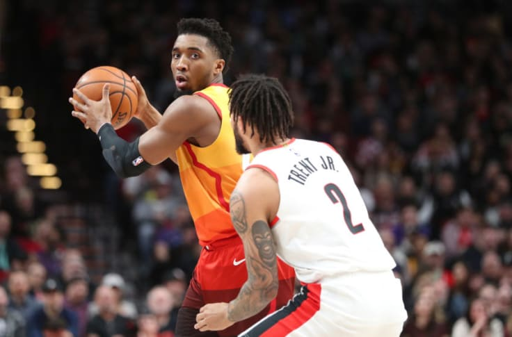 Portland Trail Blazers 4 Players To Watch For In Game V Utah Jazz