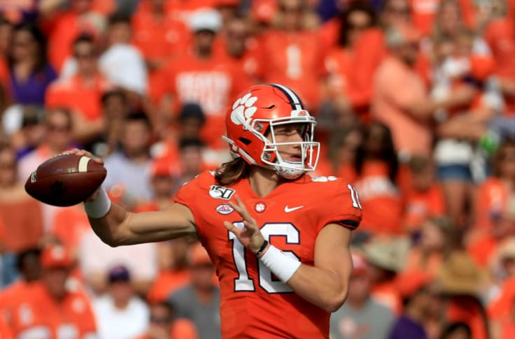 Clemson Football Projecting The Perfect 2020 Schedule