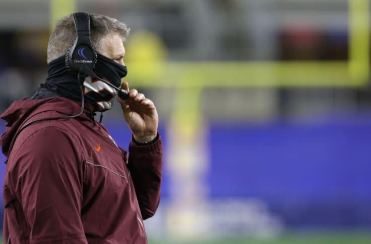 Clemson Football Scoring Prediction Vs Virginia Tech In Blacksburg