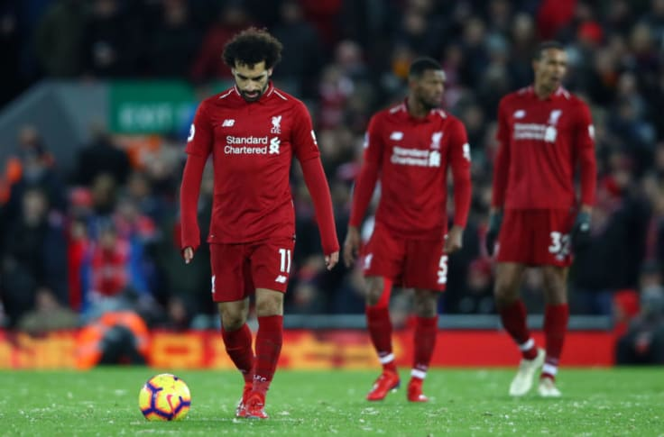 Liverpool Vs Leicester Melissa Reddy Brilliantly Sums Up What Went Wrong