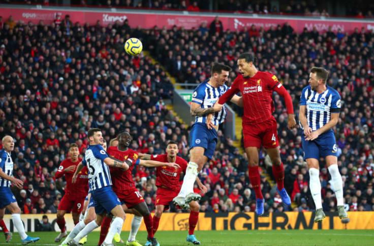 Liverpool Vs Brighton Live Stream Watch Curtis Jones Light Up For Free