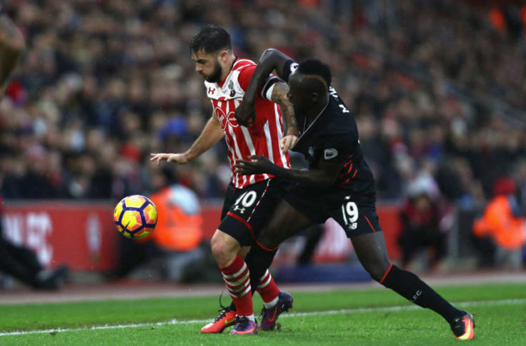 Liverpool Quiz Who Has Played For Both Lfc And Southampton