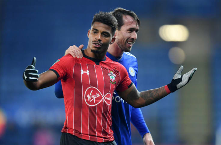 Leicester Vs Southampton Preview And Predictions