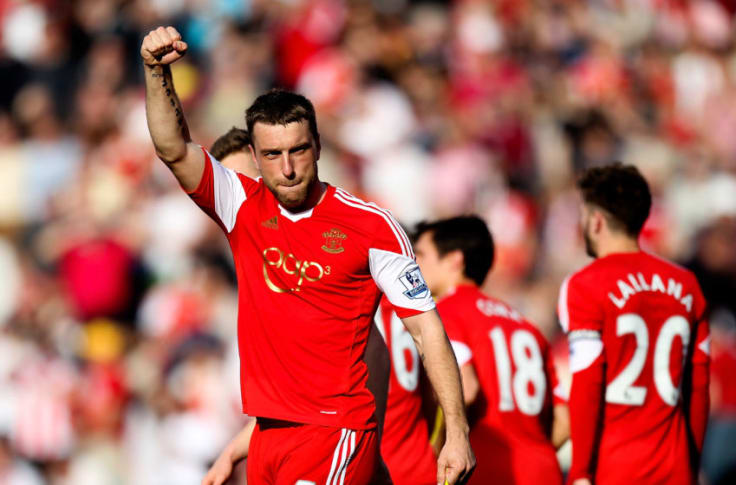 Southampton Rickie Lambert Speaks About Unbelievable Moment Where Alan Pardew Transformed His Career