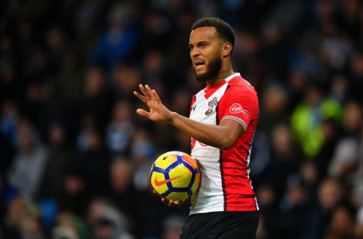 Southampton 2017 18 Half Season Review Ryan Bertrand