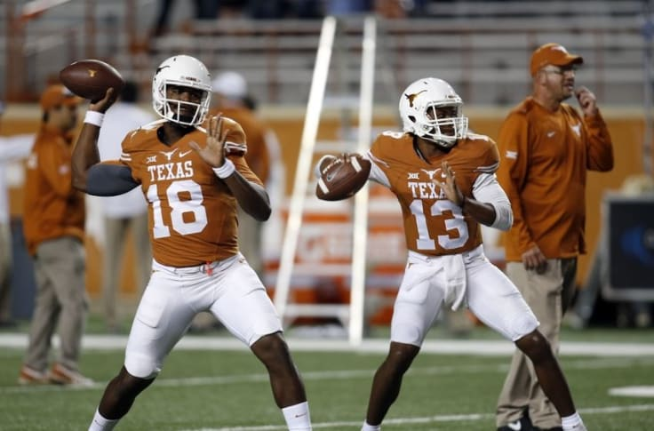 Tyrone Swoopes 2016
