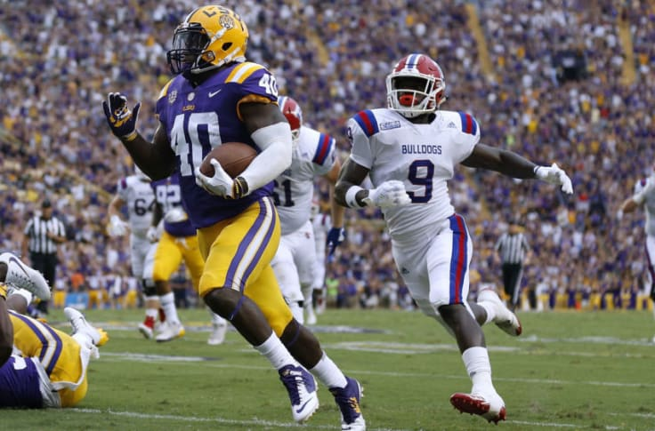 Lsu Football 3 Bold Predictions Vs Arkansas In Battle For The Boot Page 3