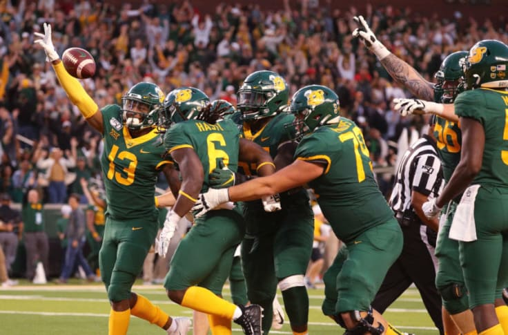 Baylor Football What Can We Expect From Dave Aranda S Squad Vs Kansas