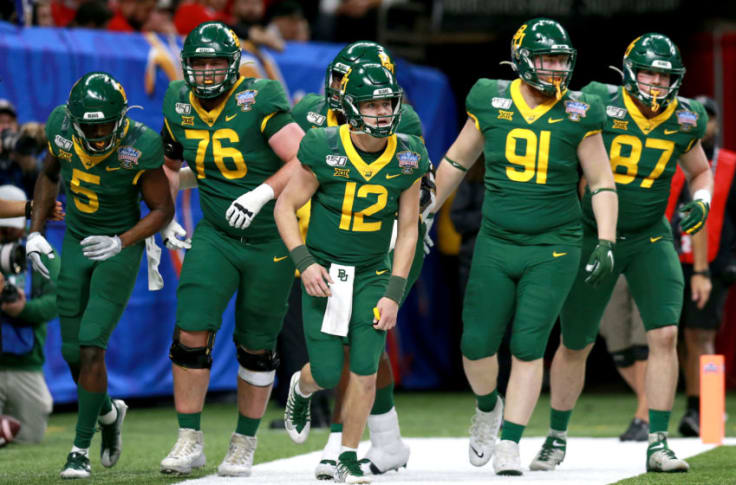 Baylor Football Can Bears Maintain Momentum Under New Coach In 2020