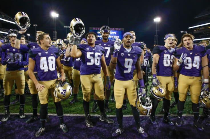 Washington Football: 5 freshmen who'll have instant impact in 2017