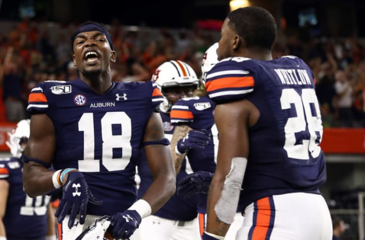 Auburn Football Top 3 Tiger Prospects For 2021 Nfl Draft Page 2