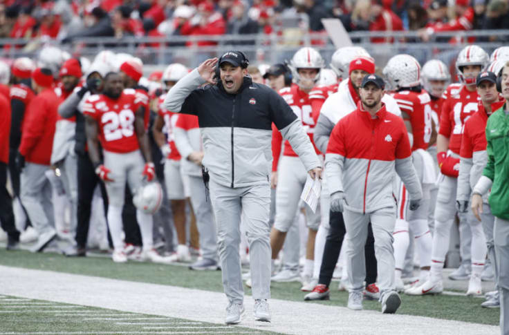 Ohio State Football Tight End Commit Talks 2022 Recruiting Class