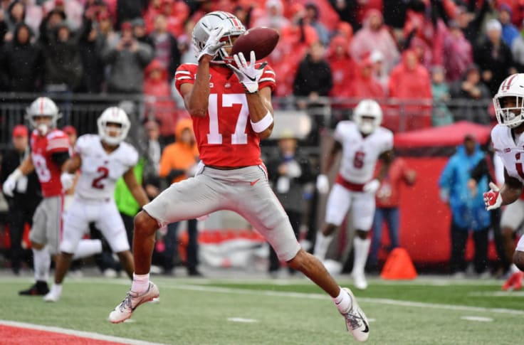 Ohio State Football A Brief Look At Each Offensive Position Group