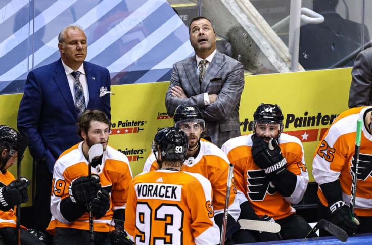 Philadelphia Flyers 3 Big Challenges Of The 2020 21 Season