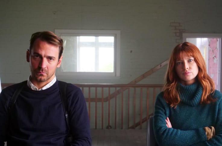 The Gloaming Season 1 review: Riveting, slow-burn supernatural thriller