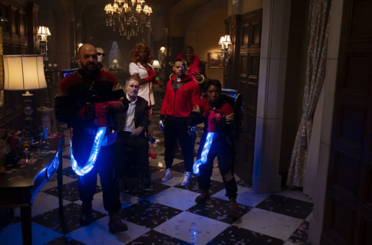 Doom Patrol Season 2 Episode 4 Recap Time To Save Danny Street