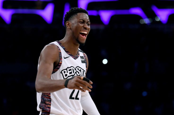 Indiana Pacers Caris Levert Is The Real Winner From The Blockbuster Trade
