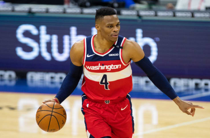 Washington Wizards: The addition of Russell Westbrook isn't looking good
