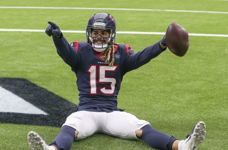 Notre Dame football: How the DeAndre Hopkins trade effects Will Fuller