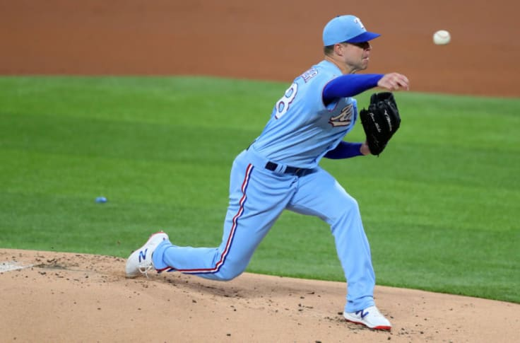 Texas Rangers 3 Free Agents To Sign This Winter