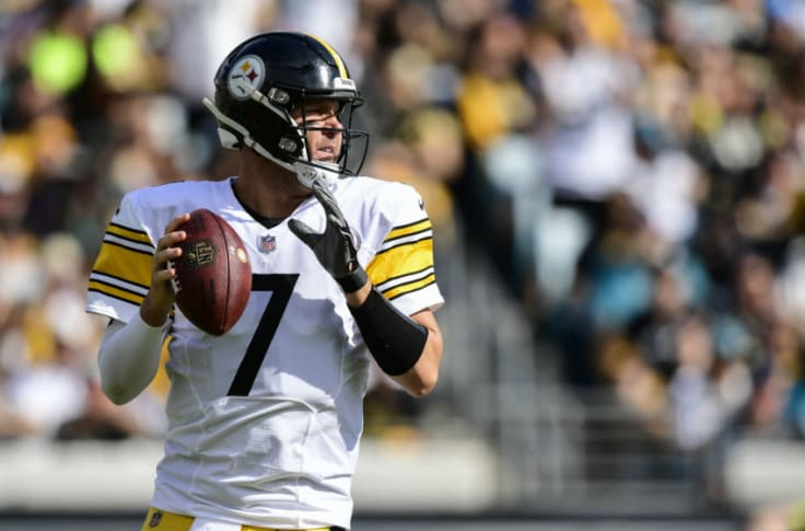Steelers Ben Roethlisberger Ranked 19th On All Time Quarterback List