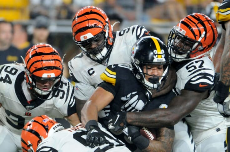 Betting odds steelers bengals game jabees b sports review betting