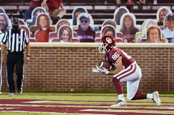 Oklahoma Football Espn S Power Index Ranks Longhorns Ahead Of Sooners