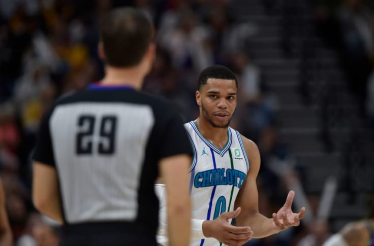 Top 100 Players List Where Do Current And Former Charlotte Hornets Rank