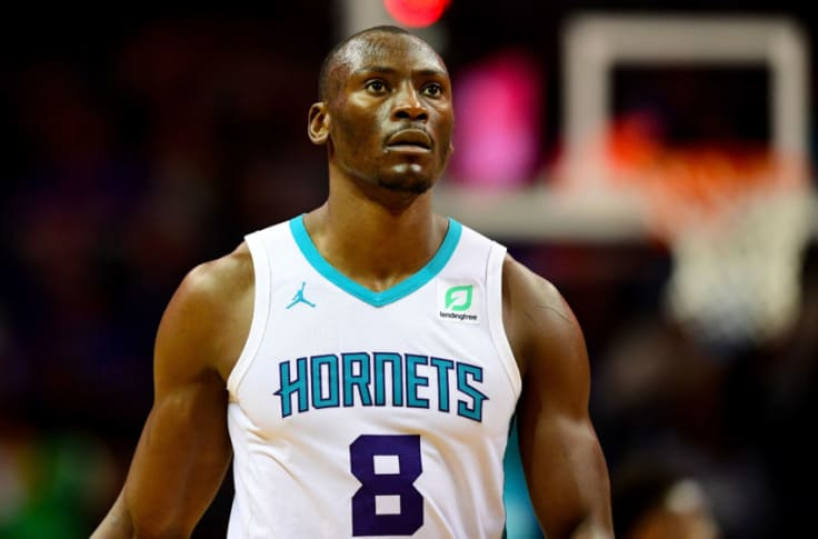 Charlotte Hornets: Bismack Biyombo playing well as a starter helps ...