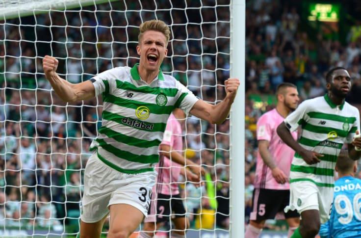 5 Hits Flops From Celtic S Hard Fought 2 1 Win Vs Aberdeen