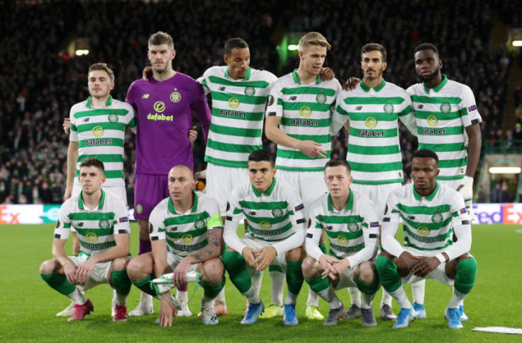A Challenging Road Lies Ahead For Celtic Fc In Europe